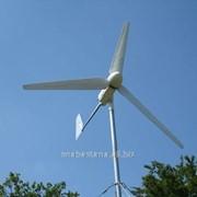 Ветрогенератор Condor Home - 3 кВт фото