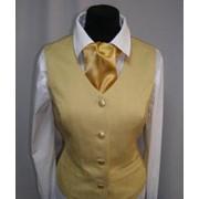 Пошив и дизайн корпоративной одежды, разработка корпоративного стиля фото