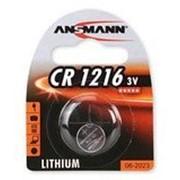 Батарейка Ansmann CR1216 3V (1516-0007) фото