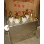 Конденсаторы для индукционых печей, КНР фото