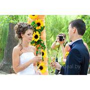 Организация свадеб.Свадебные Свадебные украшения фото