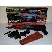 Игрушечное оружие AK-47 фото