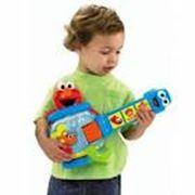 Игрушки детские музыкальные пластмассовые фото