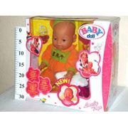 Кукла Babby Doll фото