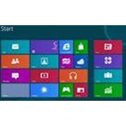 Операционная система MS Windows 8 Программа Microsoft® Office 2010 фото