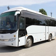 Аренда автобуса хайгер, 35 мест фото