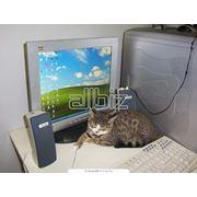 Компьютеры персональные фото
