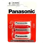 Батарейки Panasonic (R14REL2BP) фото