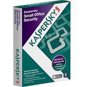 Программа Kaspersky Small Office Security фото
