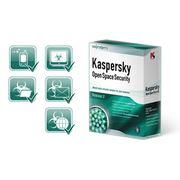 Программа Kaspersky Open Space Security фото