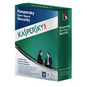 Программа Kaspersky Enterprise Space Security фото