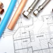 Проектирование системы отопления/водоснабжения/канализации фото
