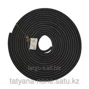 Шланг поливочный резиновый d=16мм, 20м фото