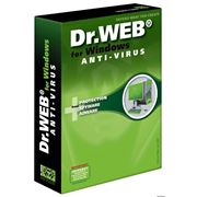 Программа Dr.Web Enterprise Security Suite фото