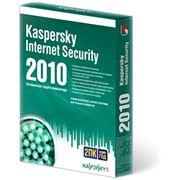 Программа Kaspersky Internet Security 2010 фото