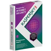 Kaspersky Internet Security 2013 на 5ПК Базовая фото