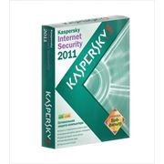 Программа Kaspersky Internet Security 2011 Baltic Edition 5 dt 1 year Renewal License Pack фото