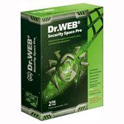 Программа Dr.Web Security Space Pro фото