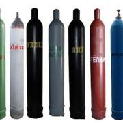 Технические газы фото