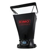 Измеритель объемного расхода воздуха KIMO DBM 610 фото