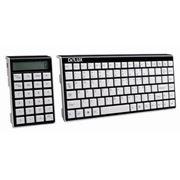 Проводная клавиатура DLK-1100U+DLK-100U
