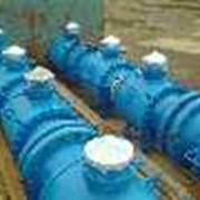 Краны шаровые для магистральных газо и нефтепроводов фото