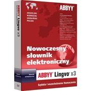 Программное обеспечение ABBYY Lingvo фото