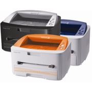 Принтер монохромный XEROX Phaser 3140 фото