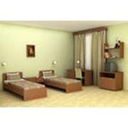 Изготовление мебели для домов отдыха фото