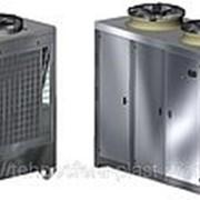 Чиллер компактный SCA3211 32 кВт фото