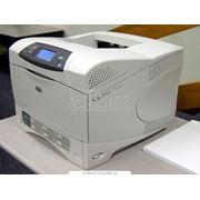 Принтер HP LaserJet P2055dn фото