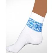 Шкарпетки вишиті жіночі 3614 фото