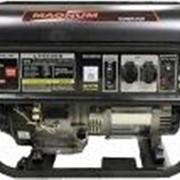 Электростанция бензиновая Magnum LT 6500 в аренду фото