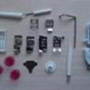 Аксессуары для швейных машин фото