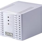 Стабилизатор напряжения PowerCom TCA-1200VA фото