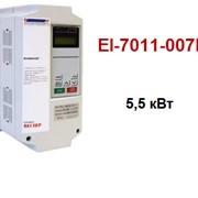 Частотный преобразователь Веспер EI-7011-007H фото