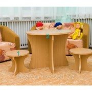 Мебель комплект Колоб фото