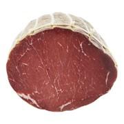 Говядина сыровяленная Брезаола фото