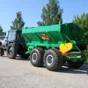 Рассеиватель минеральных удобрений РУ-7000 фото