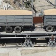 Зерновые продукты,Механизированная выгрузка зерновых фото