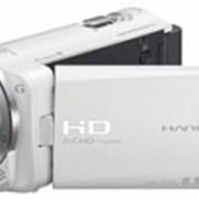 Видеокамера Sony HDR-CX250E/W фото