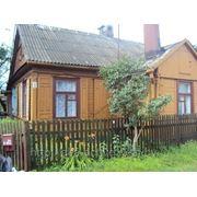 Часть дома, Брест, 50 / 28 кв.м., 2 комн., ком-ции, 2 сотки. 121198 фото