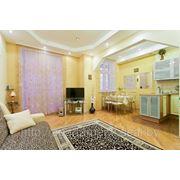 Апартаменты в центре Минска фото