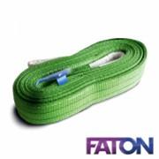 Строп текстильный петлевой СТП 2,0т | 5 м фото