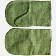 Рукавицы из ткани огнеупорной фото