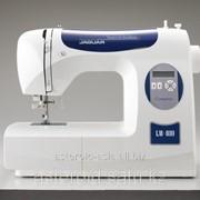 Швейная машина Jaguar LW 400 фото
