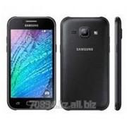 Телефон Мобильный Samsung Galaxy J200 Black фото