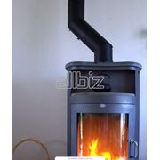 Обогреватель газовый панельный бытовой фото