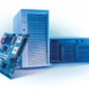 Intel® SHG2 Server Board with SC5200 Pedestal / Rackmount 5U Chassis фото