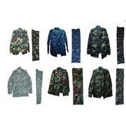 Одежда военная фото
